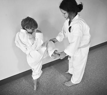 Leadership Karate Youth Classes Halifax Nova Scotia