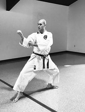C.A.S.K. Karate Halifax Youth Program Instructor