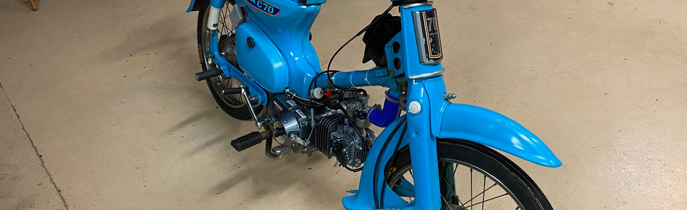 9 - engine revamp