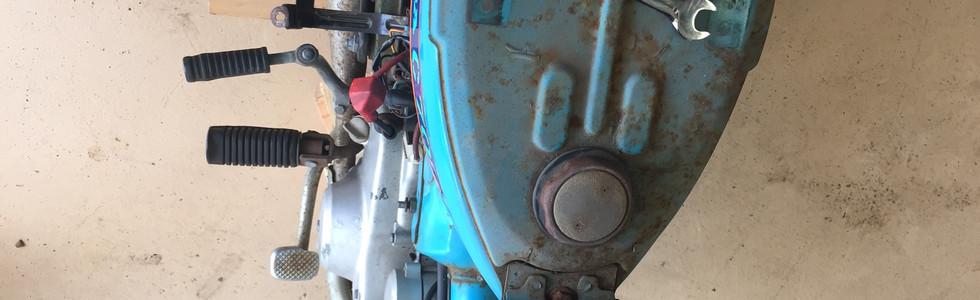 8 - gas tank