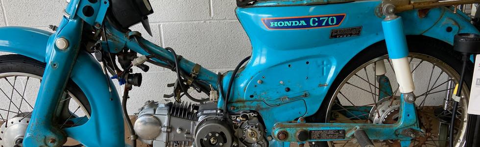 2 - new engine