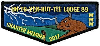 Uh-To-Yeh-Hut-Tee Lodge 89