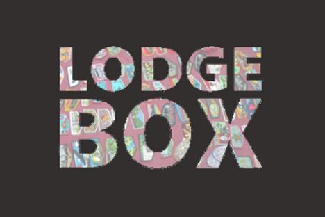 Lodge Box