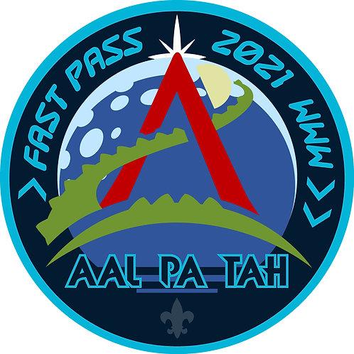 Fast Pass 2021