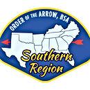 Southern Region OA Logo