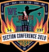 8-color HOST Section Conference Particip