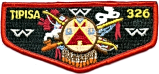 Tipisa Lodge 326