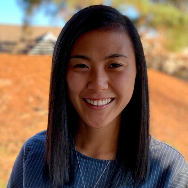 Emily Fang - Engineer I