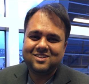 Dr. Amit Ashok - Chief Computation Officer