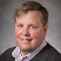 Dr. Michael Gehm - CTO, Founder