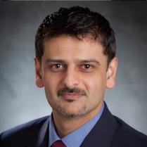 Dr. Anuj Kapadia - Senior Scientist, Founder