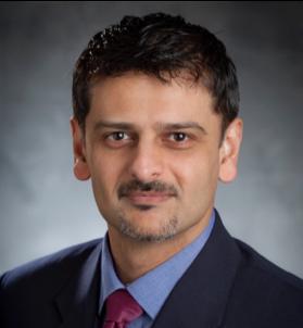 Dr. Anuj Kapadia - Chief Operation Officer