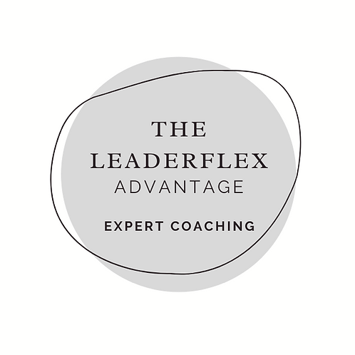 The LeaderFlex Advantage