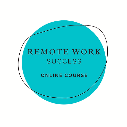 Remote Work Success