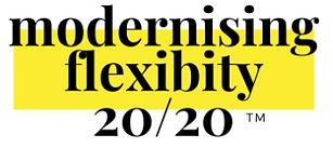 Masterclass Modernising Flexibility 2020