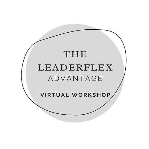 The LeaderFlex Advantage
