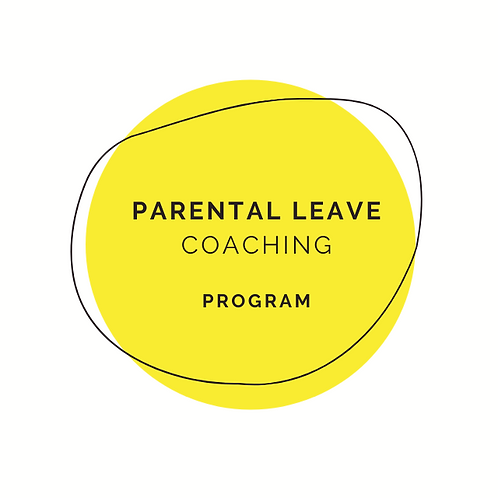 Parental Leave Coaching Program
