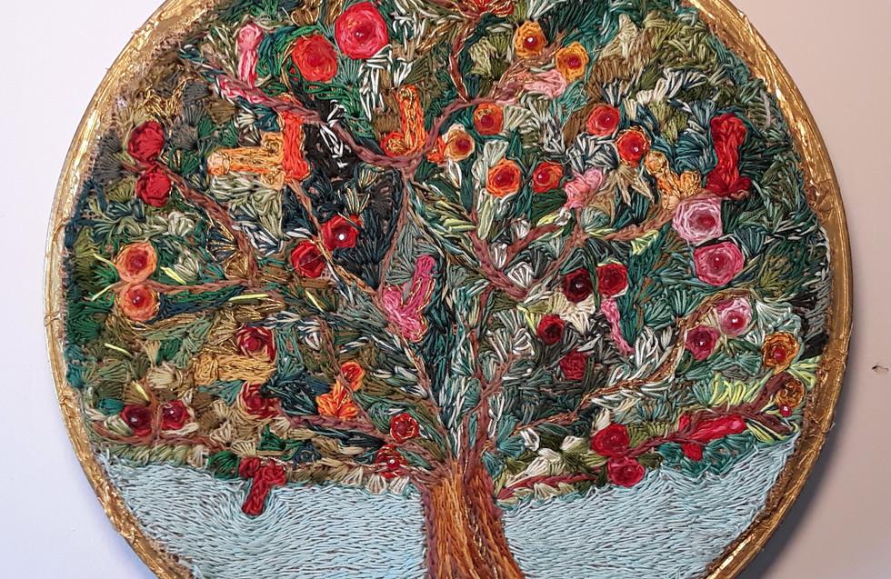 Fertility tree