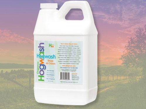 64 oz Organic Hogwash Free Shipping