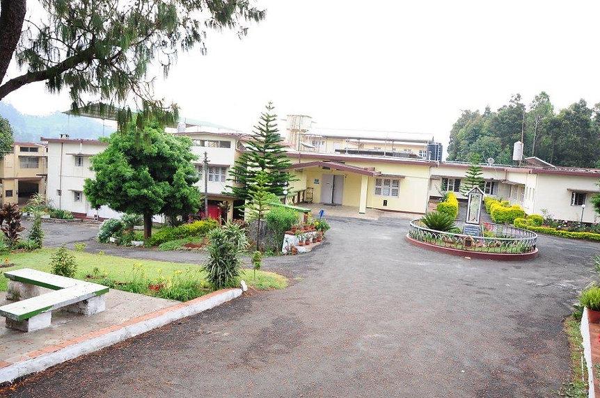 Coonoor Entrance Photos