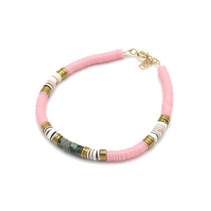 bracelet IBIZA -plusieurs couleurs-