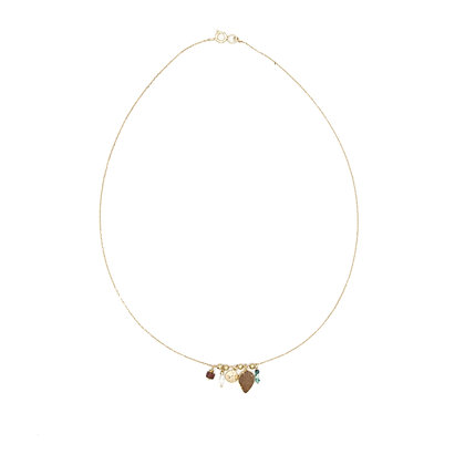 collier FALL