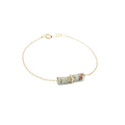 bracelet COSTA fin