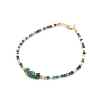 bracelet AMAZONIE