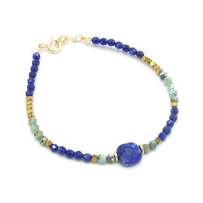 bracelet LAPIS