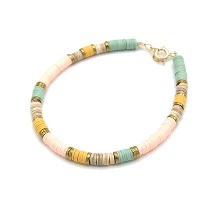 bracelet GHANA -plusieurs couleurs-