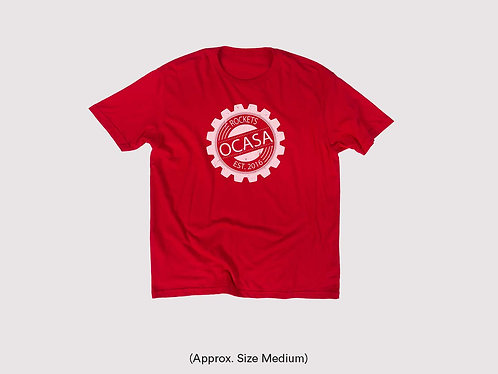 Red Band Gear Shirt - Youth