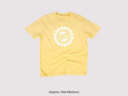 Yellow Band Gear Shirt - Youth