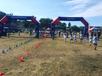$15,000 Raised at 1st OCASA Fun Run