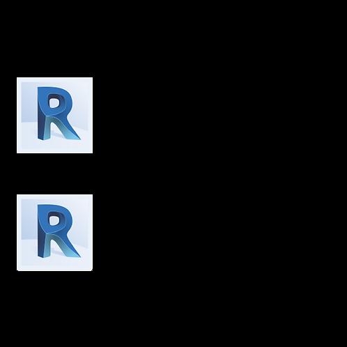 Autodesk RST/RME