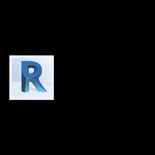 Autodesk RAC/RST/MEP