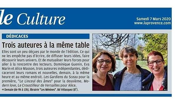 Article La Provence mars 2020.jpg