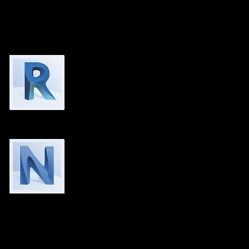 Autodesk RAC/NAV