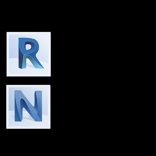 Autodesk RAC/RST/RME/NAV