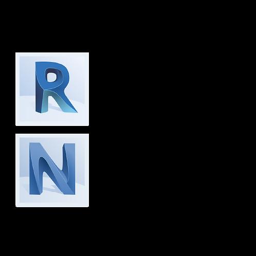 Autodesk RST/RME/NAV