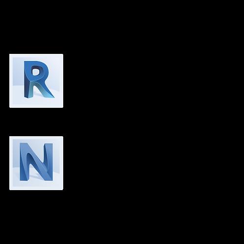 Autodesk RST/NAV