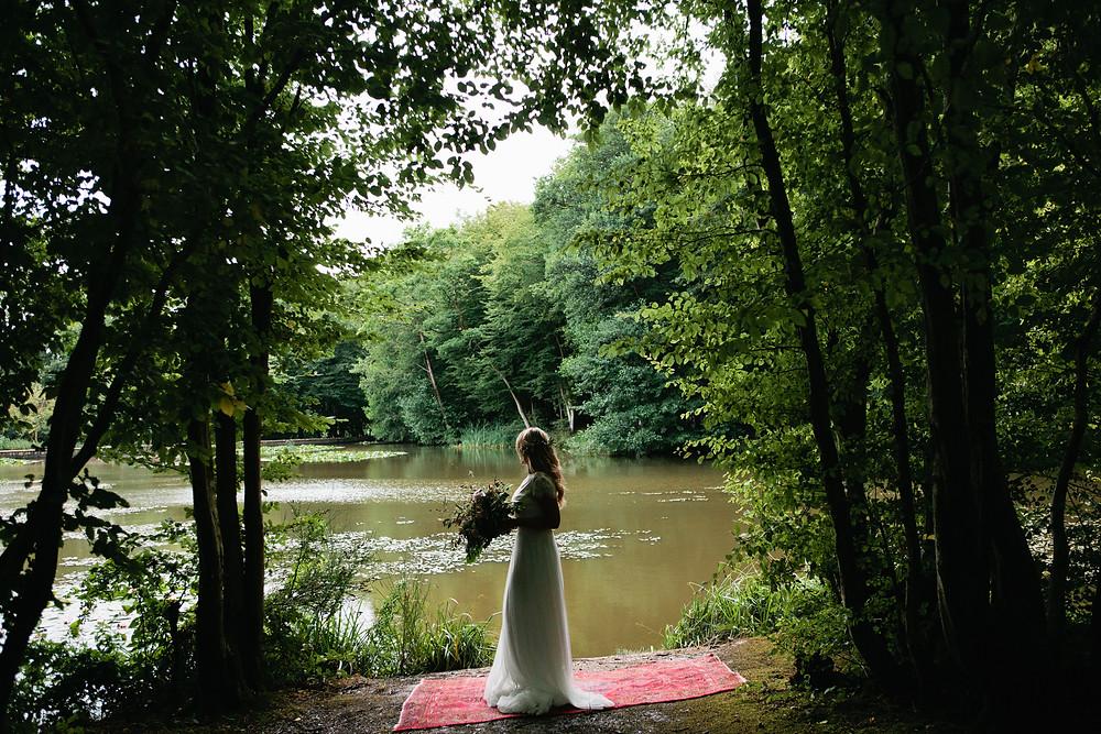 wickerwood wedding venue sussex
