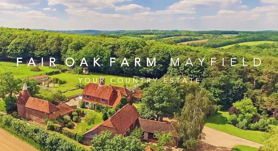 The Beauty Bar Treatment Studio Fair Oak Farm Mayfield Sussex
