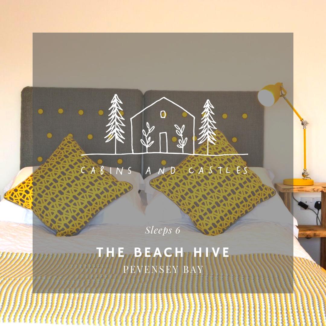 The Beach Hive