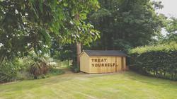 The Beauty Bar | Treatment Studio