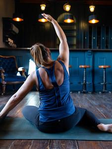 Yoga Pilates Fitness at Fair Oak Farm