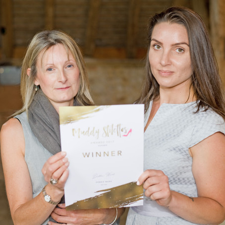 Award for Best Boutique Stay in Sussex