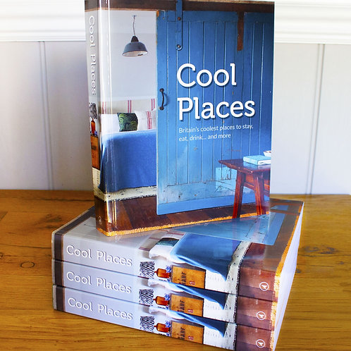 Cool Places: Britain's Coolest Places