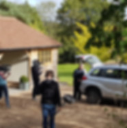 film photo shoot location farm kent sussex