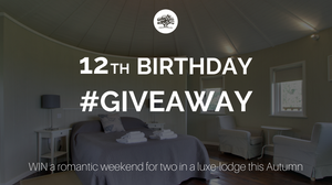 luxe lodge romantic weekend giveaway competition
