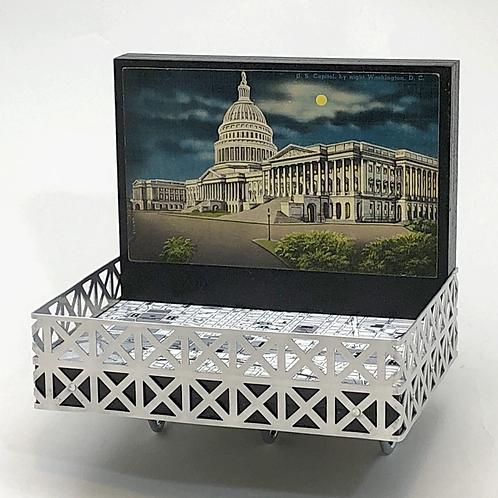 Capitol Nocturne